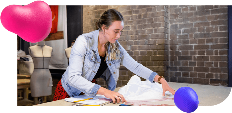 Studying Diploma of Design course in Australia