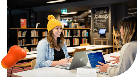 Studying Diploma of Game Design and Development on campus in Australia